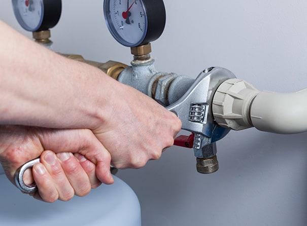 naprawa instalacji wod-kan