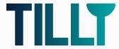 logo firmy Tillt